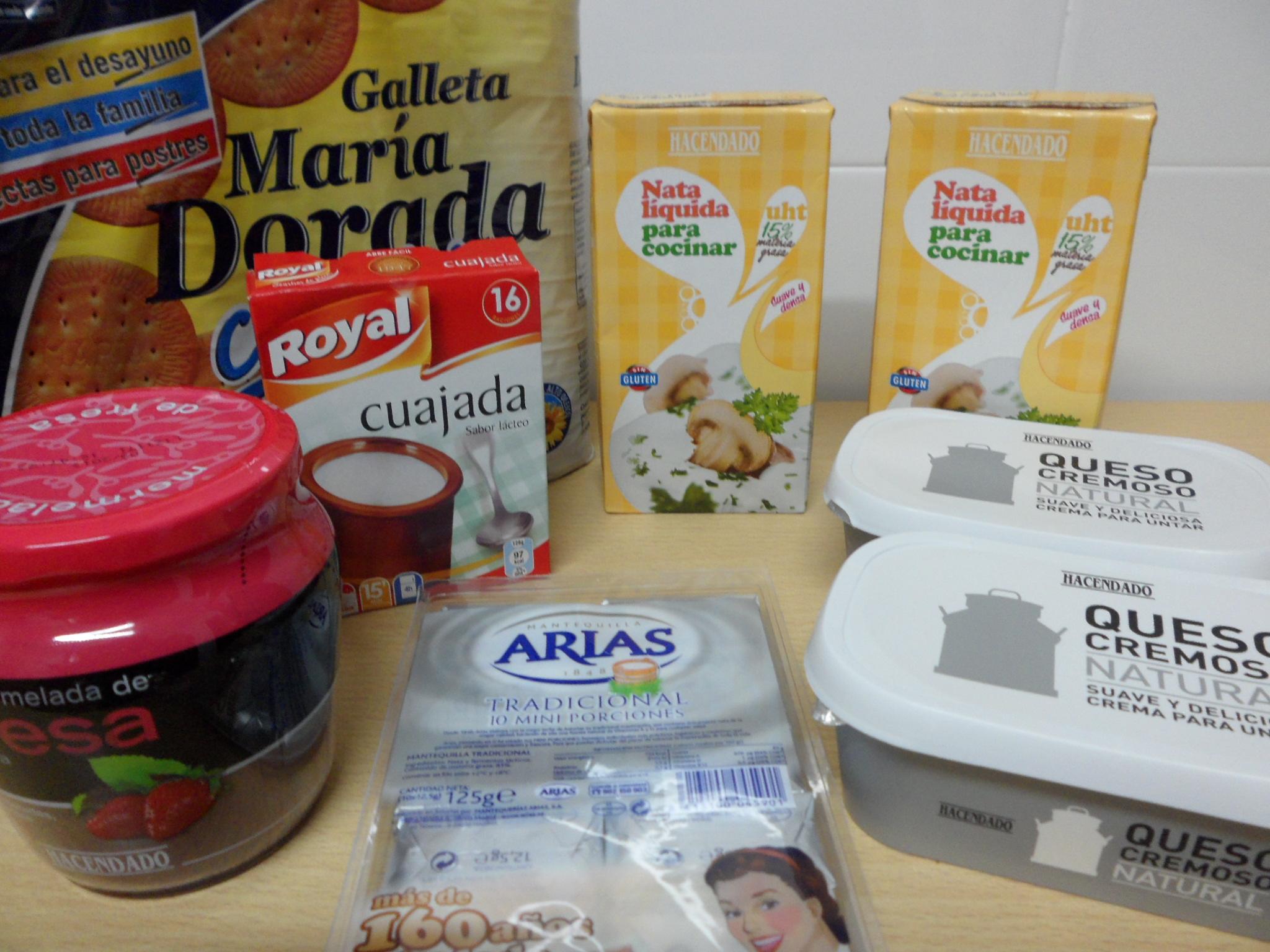 Nata para montar cocinar las recetas de lola - Como hacer nata para cocinar ...