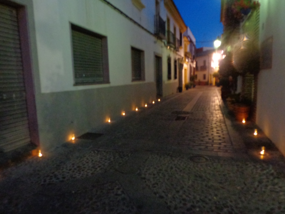 La Noche Blanca del Flamenco (3/6)